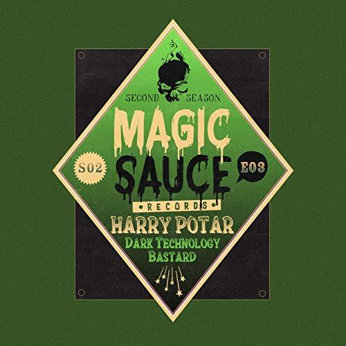 Magic Sauce S02e03 [Explicit]