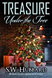 Treasure Under the Tree: A twisty, read-all-night amateur sleuth mystery (Palmyrton Estate Sale Mystery Series Book 8)