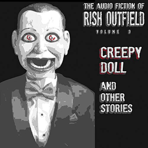 Creepy Doll & Other Stories cover art