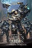 Ferrus manus - La gorgone de Medusa