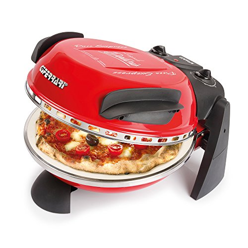 G3Ferrari 1XP20000 Pizza Express Delizia - Horno para pizza, color...