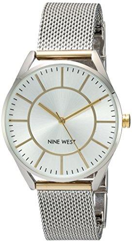 Reloj - Nine West - para Mujer - NW/1923SVTT