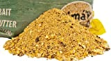 Timar Mix Futter Plus Serie Big Fish Gelb 3kg Futter Grundfutter Angelfutter Karpfenfutter Anfutter