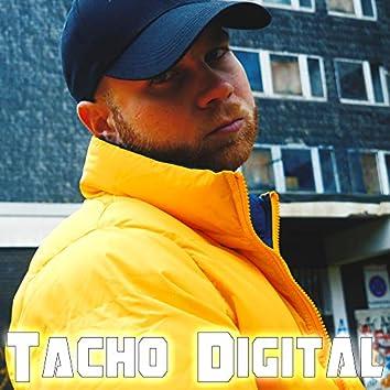 Tacho Digital