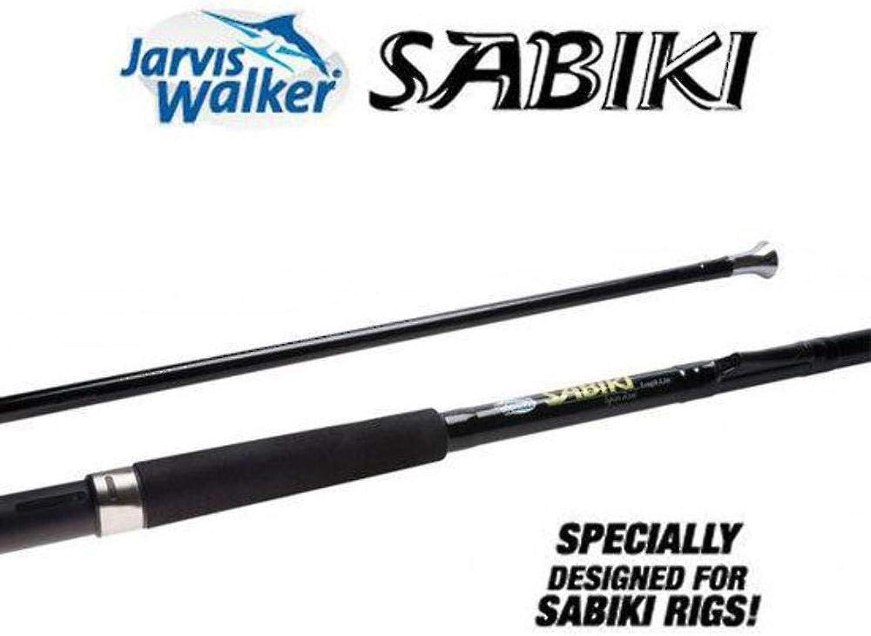Rovex Specialist Sabiki Spinnrute 2,13 m B07C5FHWJ1  Die erste Reihe von umfassenden Spezifikationen für Kunden