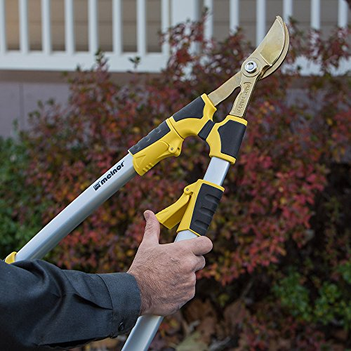 Melnor 84770-IN Telescoping Bypass Lopper and Pruner Set, Value Packs, Combo