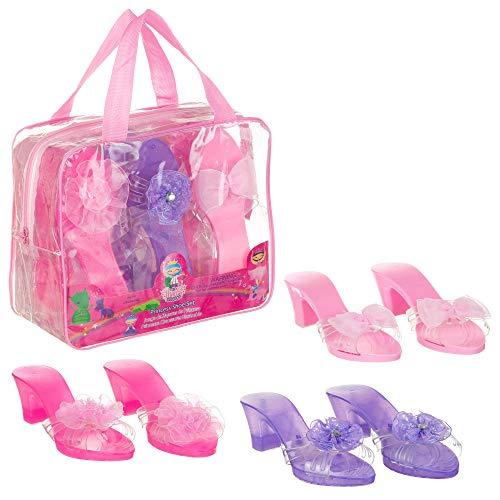 Zapatillas Para Niñas  marca PRINCESS EXPRESSIONS