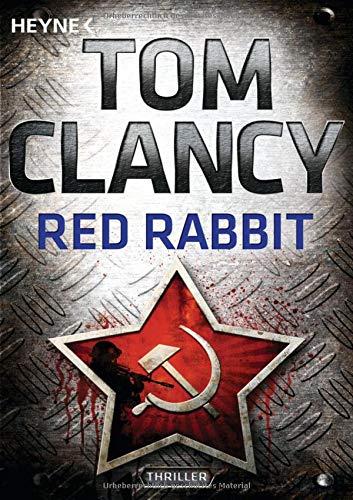 Red Rabbit: Thriller (JACK RYAN, Band 3)