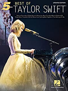 Best of Taylor Swift – Updated Edition