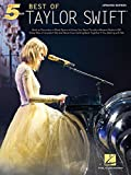 Best of Taylor Swift - Updated Edition (Five Finger Piano)