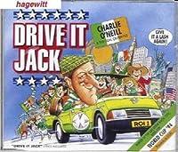 Drive it Jack [Single-CD]