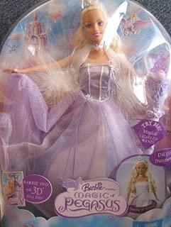 Best barbie pegasus princess annika Reviews