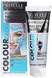 Revuele Revuele Color Glow Blue Mascarilla Peel Off Bioreguladora 80 ml