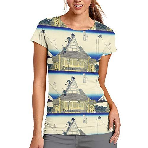 Divertente Da Donna T Shirts donæt drink e Park Aderente T-shirt birthday