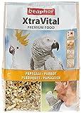 beaphar XtraVital Papageien Futter