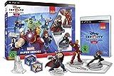 Disney Infinity 2.0: Marvel Super Heroes Starter-Set [Importación Alemana]
