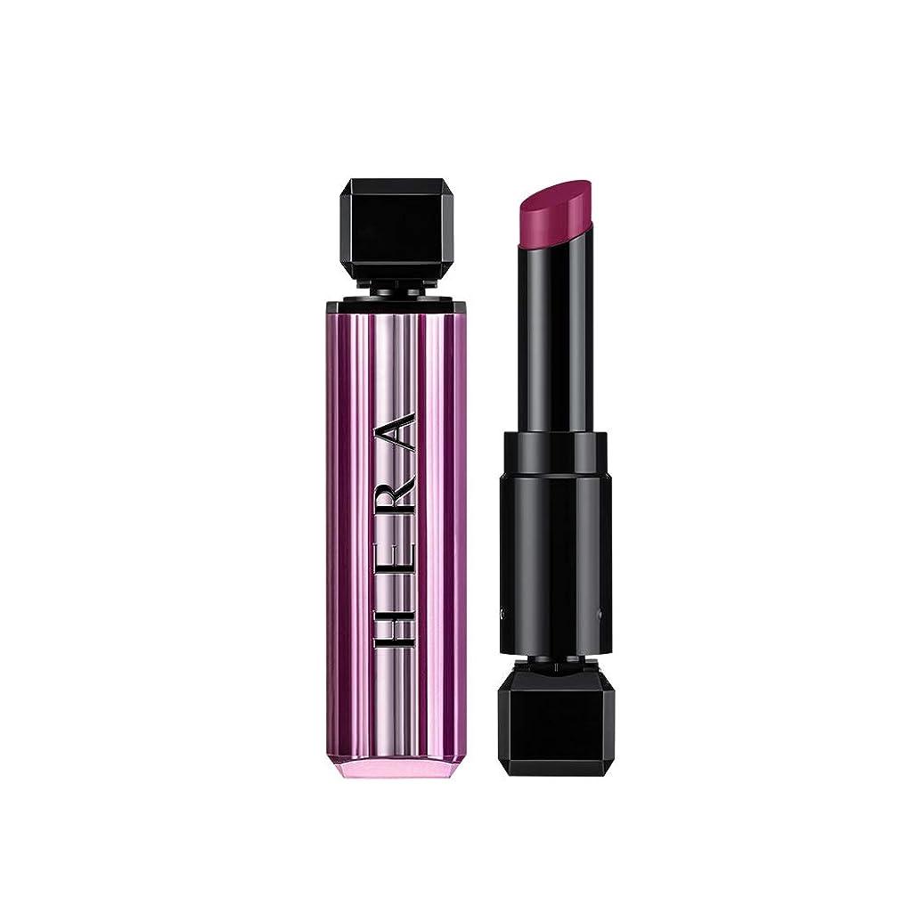疑わしい中庭待って【HERA公式】ヘラ リップジェルクラッシュ/HERA Lip Gelcrush 141号 マイサッシ―ピンク #141 My Sassy Pink