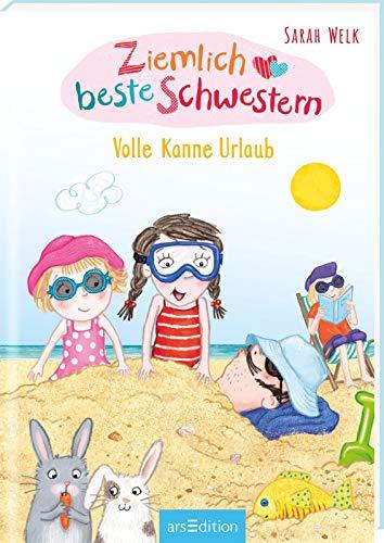 Ziemlich beste Schwestern - Volle Kanne Urlaub (Ziemlich beste Schwestern 4) (4)