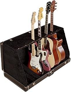 Fender Studio Guitar Case Stand - Black Textured Vinyl