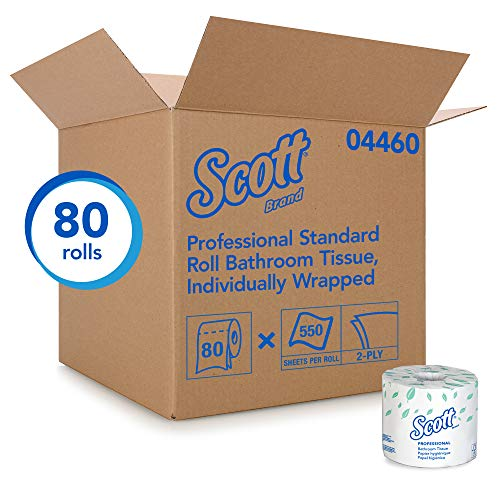 Price Drop On Scott Toilet Paper 80 Rolls