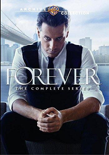 Forever: The Complete Series [DVD]