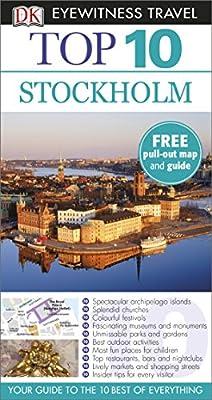 Top 10 Stockholm (DK Eyewitness Travel Guide)