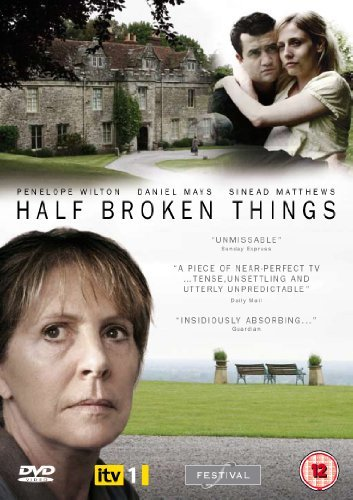 Half Broken Things  [Non USA PAL Format] by Penelope Wilton