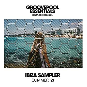 Ibiza Sampler 2021