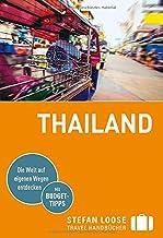 Stefan Loose Reiseführer Thailand: mit Reiseatlas Stefan Loose Travel Handbücher
