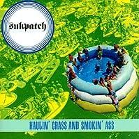 Haulin Grass & Smokin Ass [12 inch Analog]