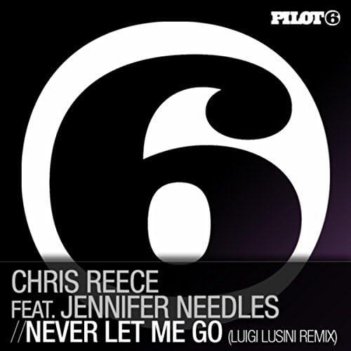 Chris Reece feat. Jennifer Needles