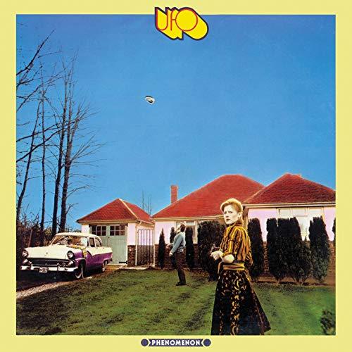 Phenomenon (Deluxe Edition) [Disco de Vinil]