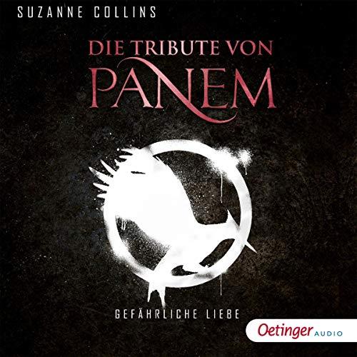 Gefährliche Liebe audiobook cover art