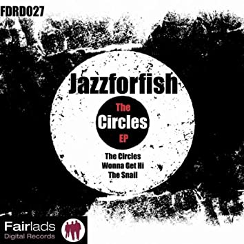 The Circles - EP