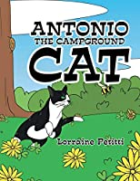 Antonio the Campground Cat