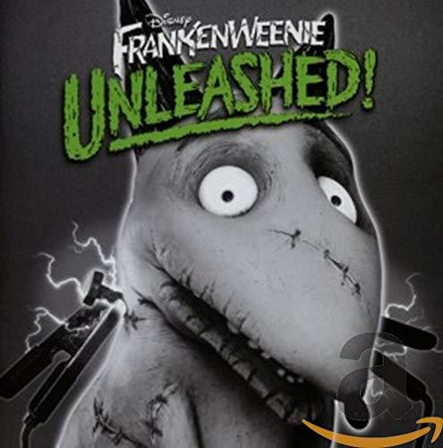 Frankenweenie Unleashed !