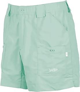 AFTCO M01Original Pesca Tradicional Pantalones Cortos