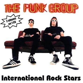 International Rock Stars/Tour De Force