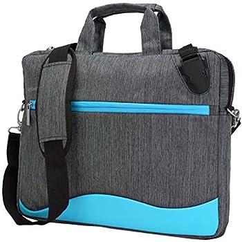 15.6 Inch Laptop Messenger Bag for Dell Latitude 3500 3590 5500 5501 5590 5591 5520 7520 Precision 3520 3530 3540 3541 3560 5520 5530 5540 7520 7530 7540 XPS 7590 7590 9570 9575