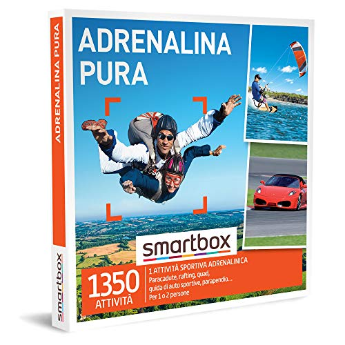 Adrenalina Pura - Smartbox
