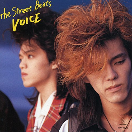 VOICE / THE STREET BEATS