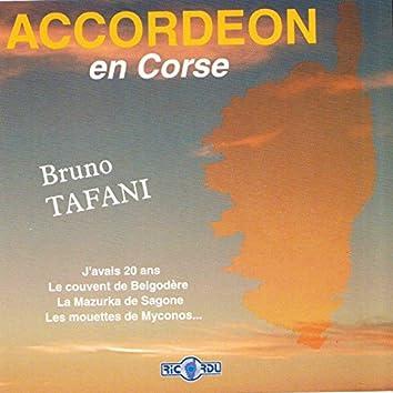 Accordéon en Corse