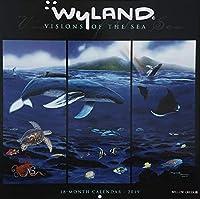 Wyland Visions of the Sea 2019 Calendar