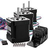 51J5cEtORwL. SL160  - Los 11 mejores accesorios para Arduino
