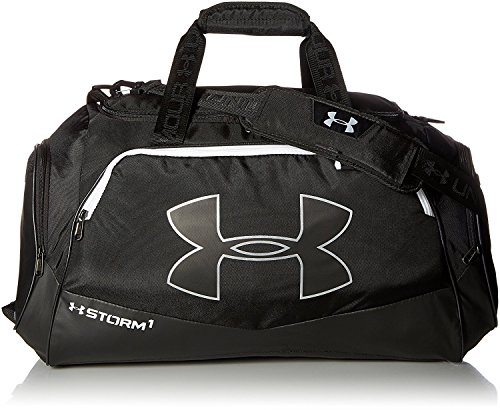 Under Armour 001 Undeniable II Duffel Bags - Black, Small