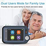 Zoom IMG-1 viatom monitor ecg cardiaco con