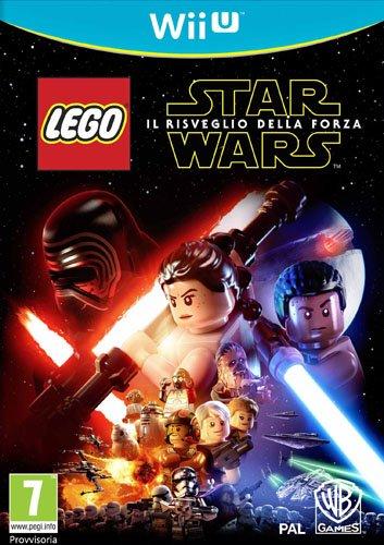 Lego Star Wars: Il Risveglio della Forza - Nintendo Wii U