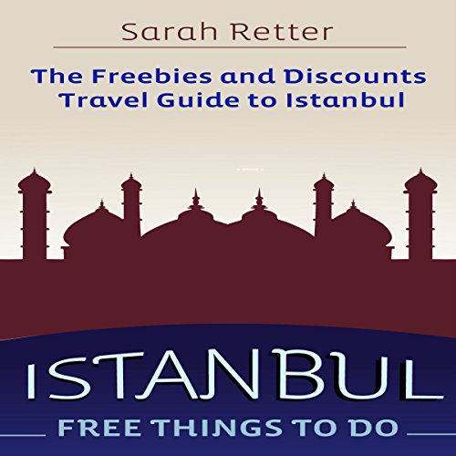 Istanbul: Free Things to Do cover art