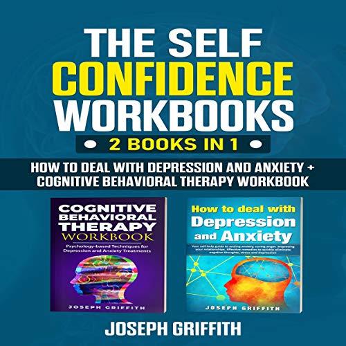 The Self Confidence Workbooks cover art