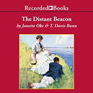 The Distant Beacon cover art
